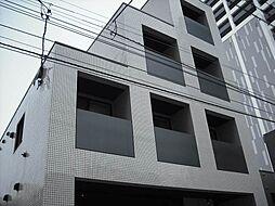 北海道札幌市中央区南二条東3丁目の賃貸マンションの外観