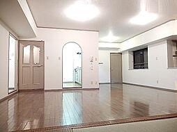 モンアルカディア三宅[802号室]の外観