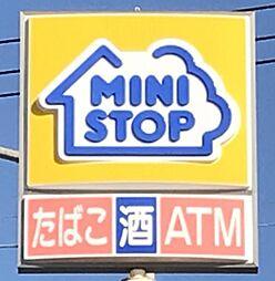 ミニストップ 大和町店