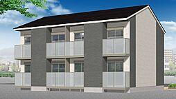 白萩町新築アパート