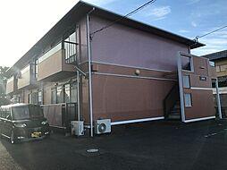 サンライズ大石[203号室号室]の外観