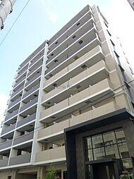 大阪府大阪市都島区中野町1の賃貸マンションの外観