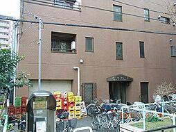 パークプレイス[2階]の外観