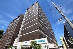 Groove Mukogawa(グルーヴ 武庫川)[7階]の外観