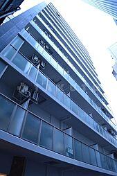 メインステージ西天満T's square[12階]の外観