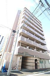 現代ハウス金山[6階]の外観