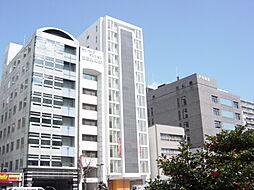 エヌエスジール泉(N.S.ZEAL[13階]の外観