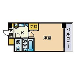 【敷金礼金0円!】バニヤンツリー野芥