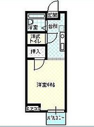 岩鼻駅 2.5万円
