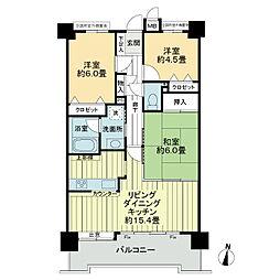 本郷駅 8.5万円