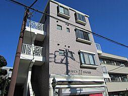 エルム大倉山11[203号室号室]の外観