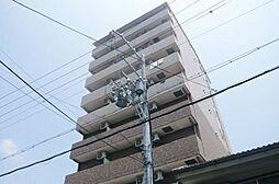 ケイ・クリスタルⅡ[6階]の外観