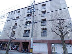 シャトーフジイ[3階]の外観