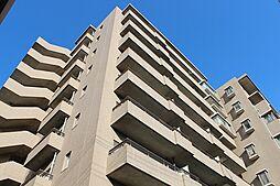 インシュランスビル14[2階]の外観