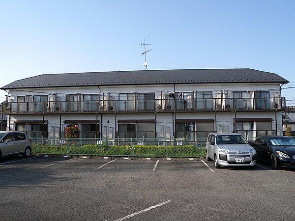 すずかけハイツ 1階の賃貸【東京都 / 八王子市】