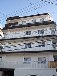 グランドヴィラ三先[6階]の外観