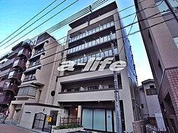 神戸ボナールレジデンス[4階]の外観