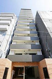 モダンパラッツォ博多駅南2[10階]の外観