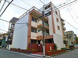 HOME'S】芙蓉マンション|大田区...