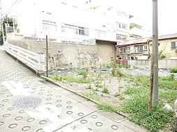 新宿区富久町土地