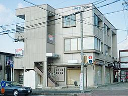 PIA TAIHO[3階]の外観