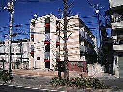 多摩ぶらーま[2階]の外観