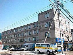 アムール東札幌[2階]の外観