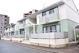メルベーユ60[2階]の外観