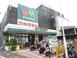 アンジュ新百合ケ丘[3階]の外観