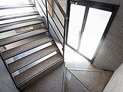 スタンディングロック[204号室]の外観