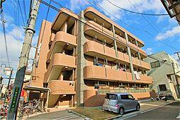 巽北ロイヤルマンション[3階]の外観