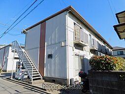 吉川ハイツ[2階]の外観