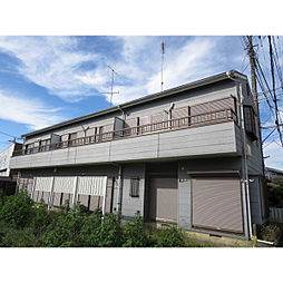 グレース北鎌倉[101号室]の外観
