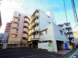 ラビオン所沢[6階]の外観