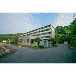岡山県備前市東片上の賃貸アパートの外観