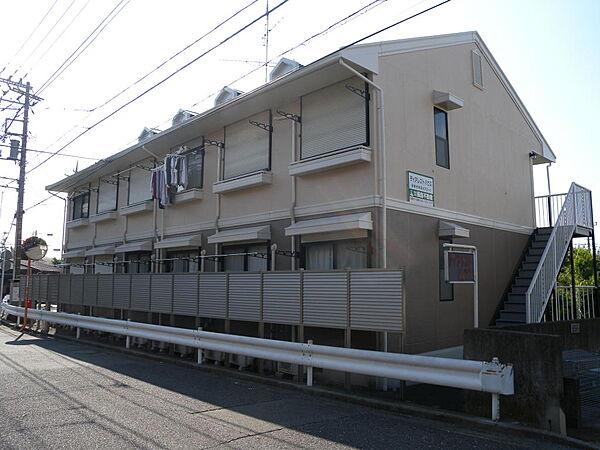 ディアレストハウス 1階の賃貸【東京都 / 多摩市】