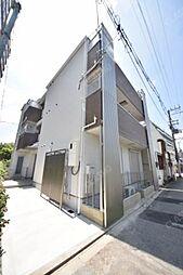 Osaka Metro谷町線 天神橋筋六丁目駅 徒歩9分の賃貸テラスハウス