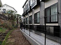 レオパレスグレイスSHINOIII[1階]の外観