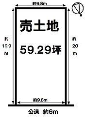千鳥ケ浜海水浴場まで徒歩7分(約500m)家族がのびのび暮らせる街 まずは資料請求からハウスドゥ半田店までお問い合わせください