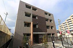 兵庫県神戸市垂水区旭が丘3丁目の賃貸マンションの外観
