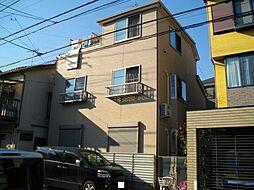 [一戸建] 東京都葛飾区細田1丁目 の賃貸【/】の外観