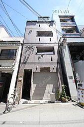 大阪環状線 天満駅 徒歩4分