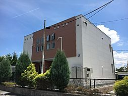 愛知県一宮市森本3丁目の賃貸アパートの外観