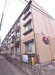 タウニー金子[A303号室]の外観