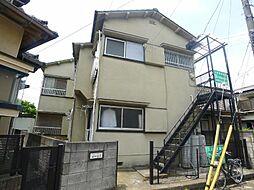 みづほ荘[2階]の外観