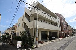 赤坂ハイツ[2F号室]の外観