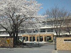 水戸市立笠原小学校(1680m)