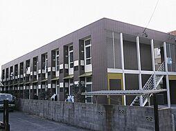 レオパレス武庫之荘[108号室]の外観