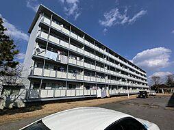 千葉県成田市吾妻2丁目の賃貸マンションの外観