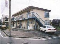 川崎ハイツ[1階]の外観